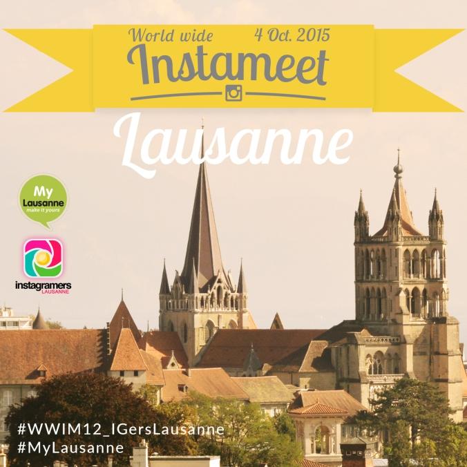 WWIM12 Lausanne