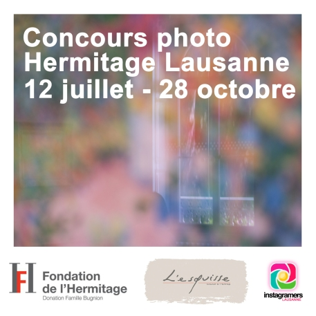 Concours hermitage 2018